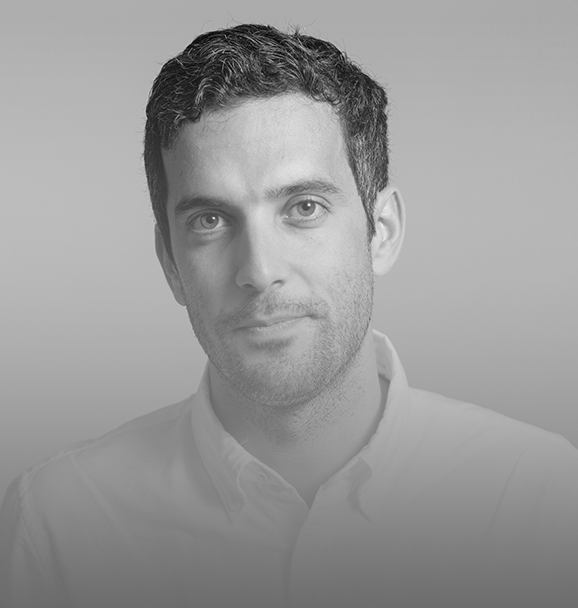 Conversación entre Ramón Jiménez, Group Strategy Director de Droga5 NY y Alex Pallete.