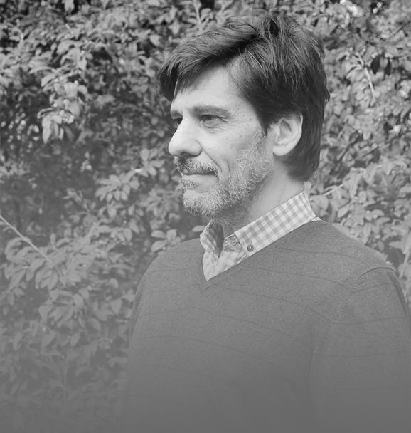 Conversación entre Gastón Martínez, antropólogo y Alex Pallete